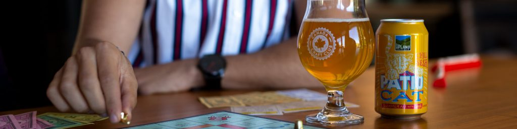 A variety of beers you can enjoy during your Father's Day festivities.